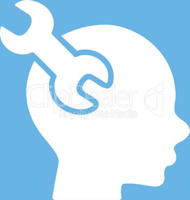 bg-Blue White--brain service v2.eps