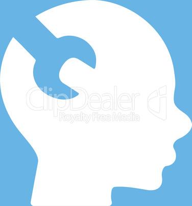 bg-Blue White--brain service.eps