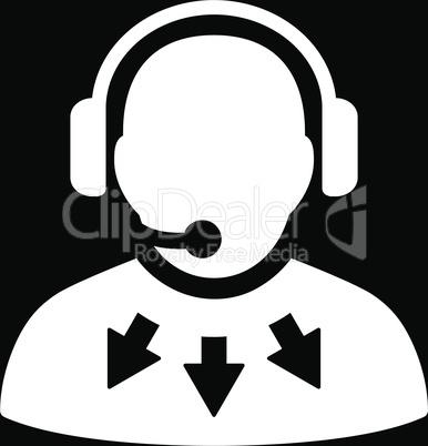 bg-Black White--operator message v7.eps