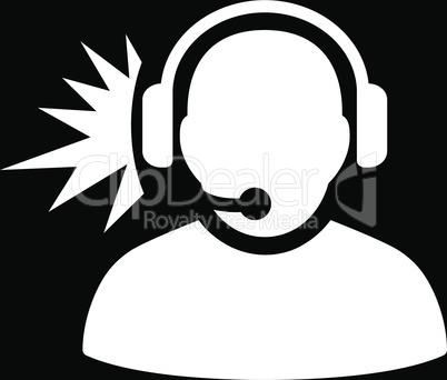 bg-Black White--operator signal v2.eps