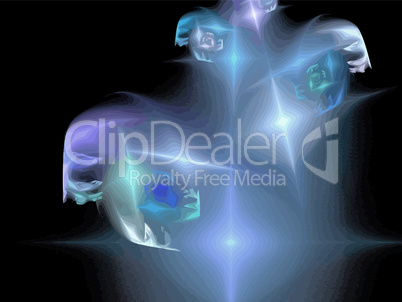 Digital Fractal