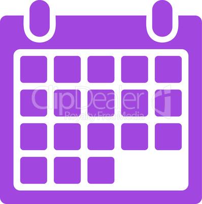 Violet--calendar appointment.eps