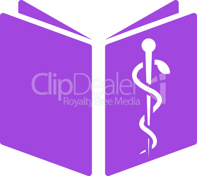 Violet--drug handbook.eps