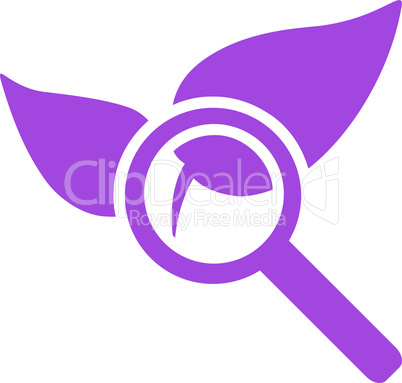 Violet--explore natural drugs.eps