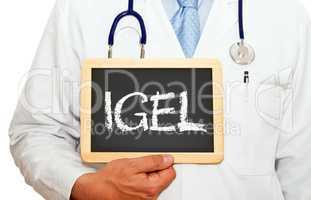 IGEL - Individuelle Gesundheitsleistungen