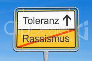 Toleranz Asyl Asylverfahren Flüchtlinge