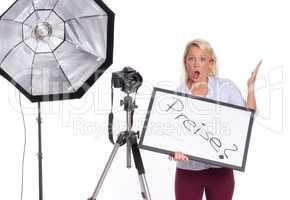 Fotografin regt sich über Bildpreise auf