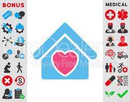 Hospice Icon