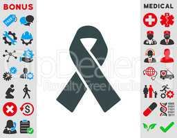 Solidarity Ribbon Icon
