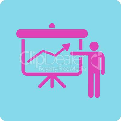 BiColor Pink-Blue--project presentation.eps