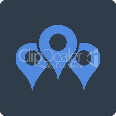 BiColor Smooth Blue--locations.eps