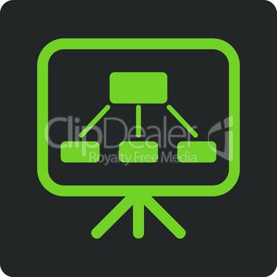 Bicolor Eco_Green-Gray--scheme screen.eps