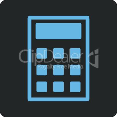 Bicolor Blue-Gray--calculator.eps