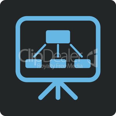 Bicolor Blue-Gray--scheme screen.eps