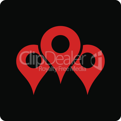 Bicolor Blood-Black--locations.eps