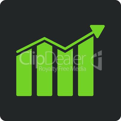 Bicolor Eco_Green-Gray--trend.eps