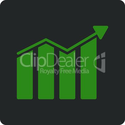 Bicolor Green-Gray--trend.eps