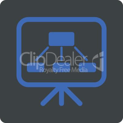 BiColor Cobalt-Gray--scheme screen.eps