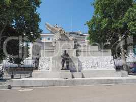 Royal artillery memorial in London