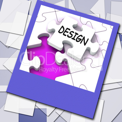 Design Photo Means Online Designing And Planning