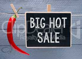 Big Hot Sale