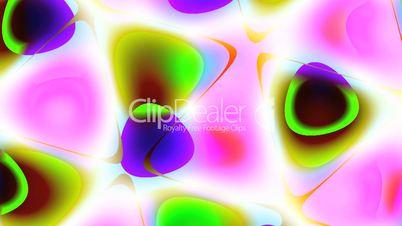Joyful changing abstraction