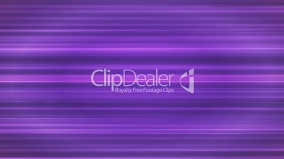 Broadcast Horizontal Hi-Tech Lines, Purple Magenta, Abstract, Loopable, HD