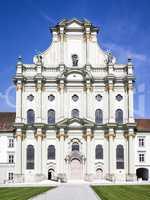 Monastery Fürstenfeldbruck