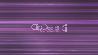 Broadcast Horizontal Hi-Tech Lines, Purple Violet, Abstract, Loopable, HD