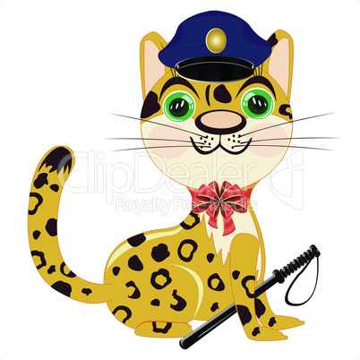 leopard police.eps