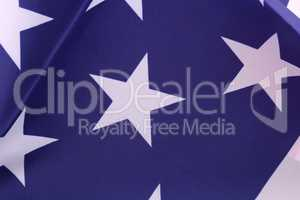 United States of America flag. Image of the american flag