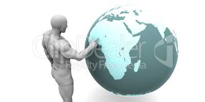 Business Expansion into Africa