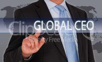 Global CEO