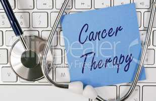 Cancer Therapy