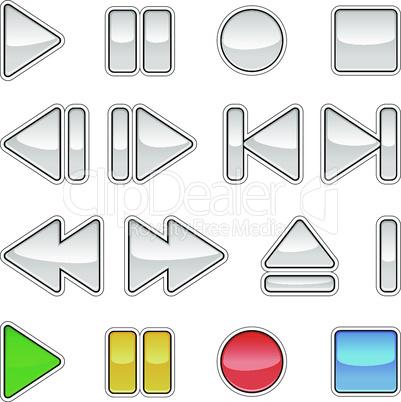 volume audio chrome signs.eps