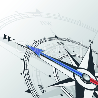 compass west