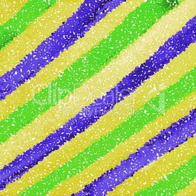 Mardi Gras dot background