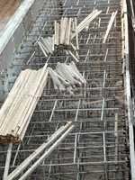 ledge at day