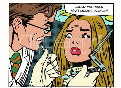 Medicine dentistry medical