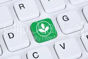 Grüne Technologie umweltfreundlich Umweltschutz Natur Naturschu