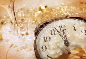 Uhrzeit Silvester Neujahr