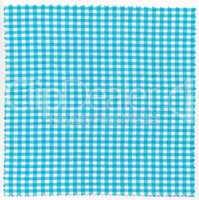 Cyan fabric