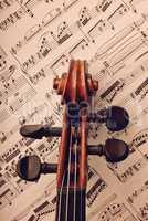 rare violin