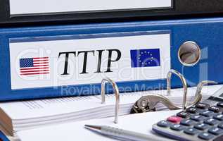 TTIP - Transatlantic Trade and Investment Partnership