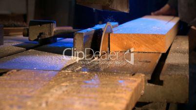 production of furniture master carpenter craft