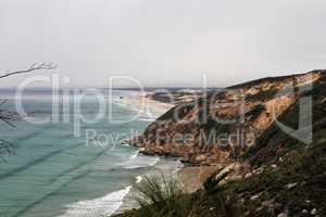 Küstenlandschaft im Wilsons Promontory