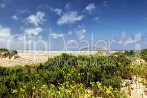 Küstenlandschaft im Wilsons Promontory Nationalpark