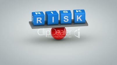 Risk Animation