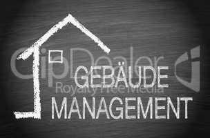 Gebäude Management