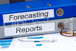 Forecasting and Reports
